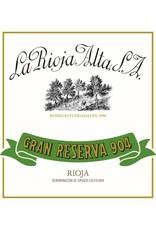 La Rioja Alta La Rioja Alta Rioja Gran Reserva 904 2011