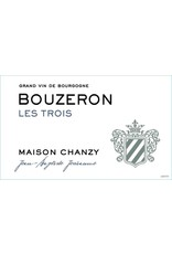 Maison Chanzy Maison Chanzy Les Trois Bouzeron 2017