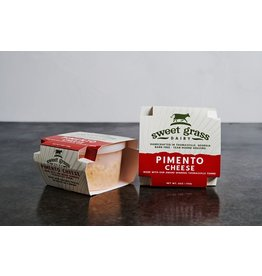 Sweet Grass Dairy Sweet Grass Dairy Pimento Cheese 6oz.