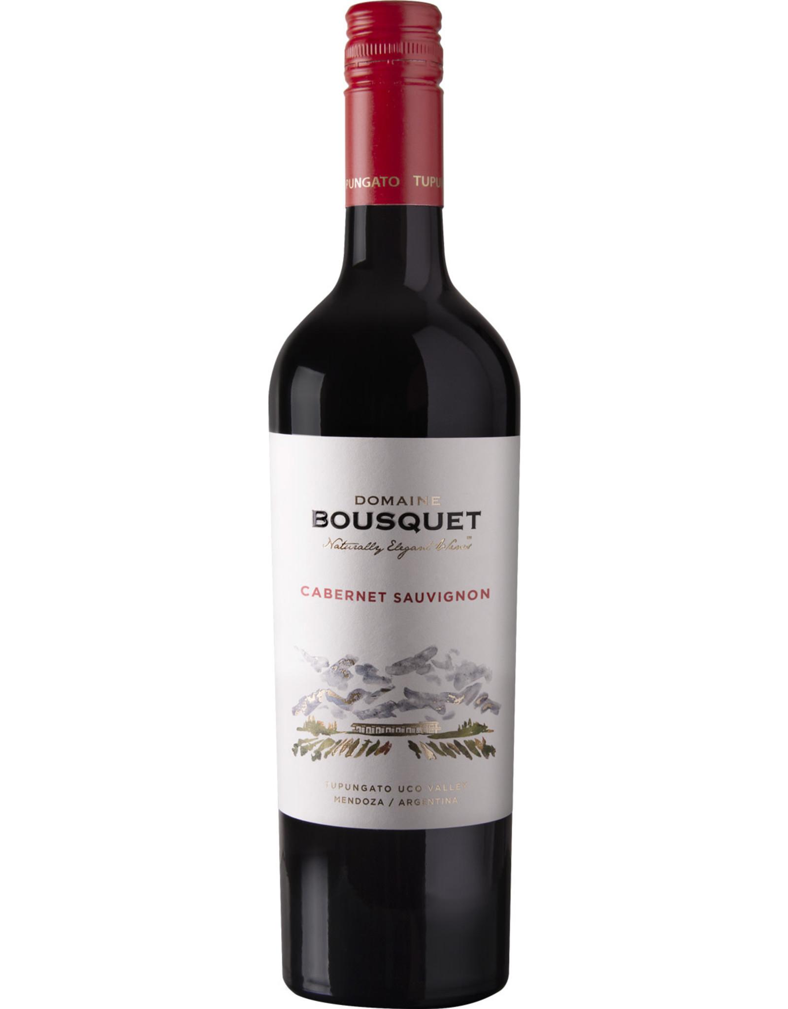 Domaine Bousquet Domaine Bousquet Cabernet Sauvignon, Uco Valley 2018