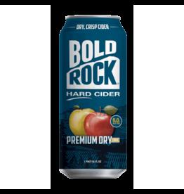 BoldRock BoldRock Premium Dry Hard Cider