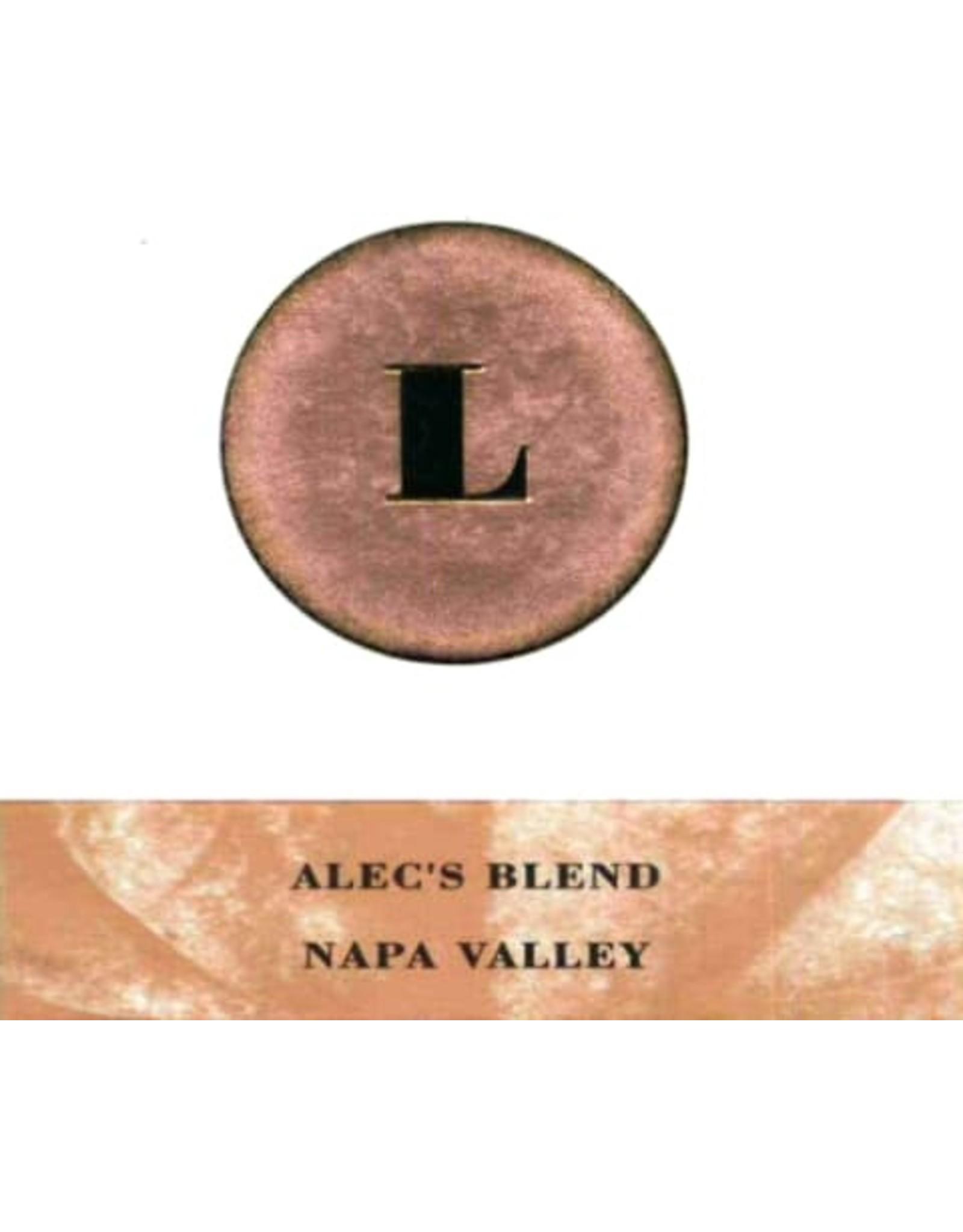 Lewis Cellars Lewis Cellars Alecs Blend, Napa 2018