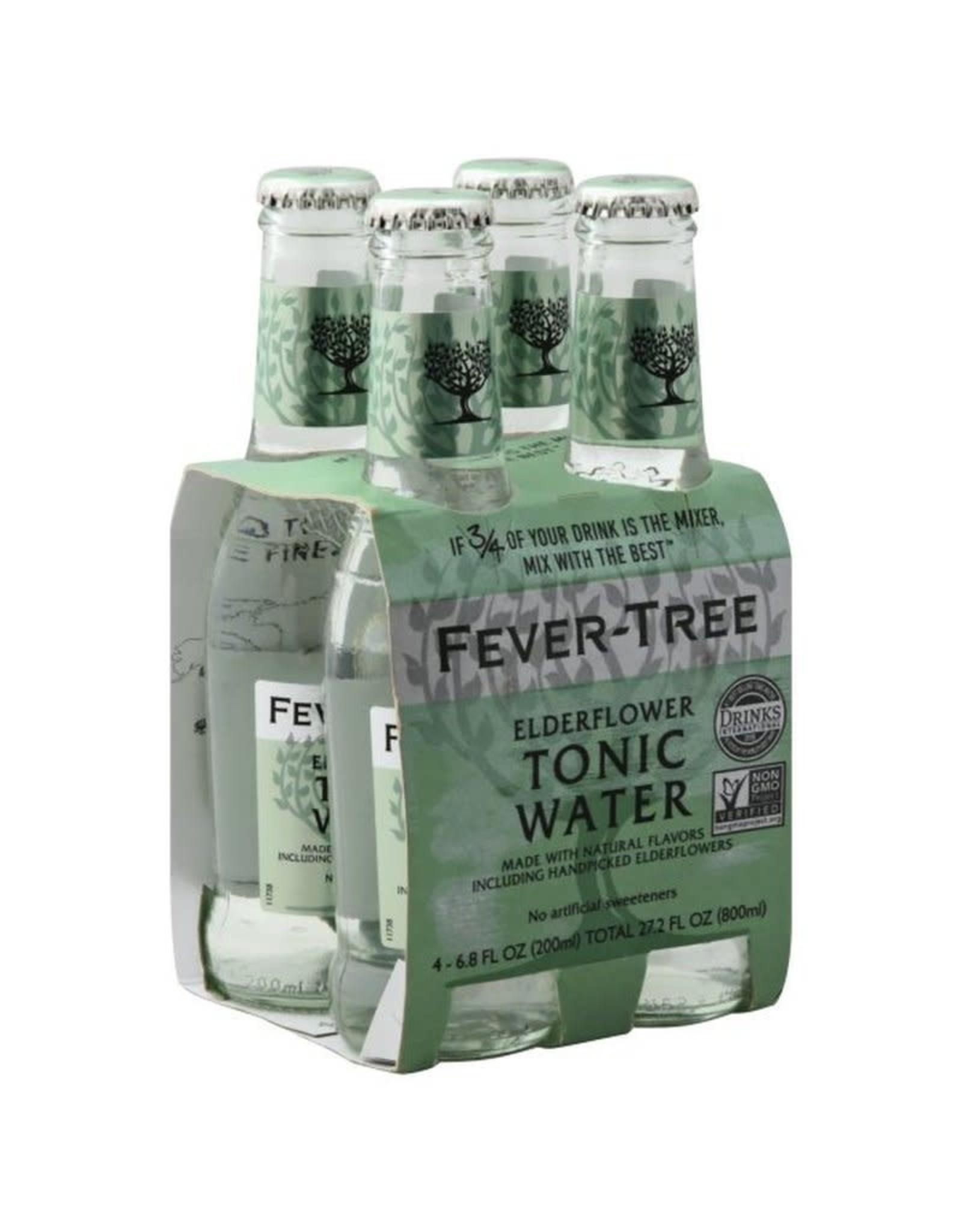 Fever-Tree Fever-Tree Elderflower Tonic