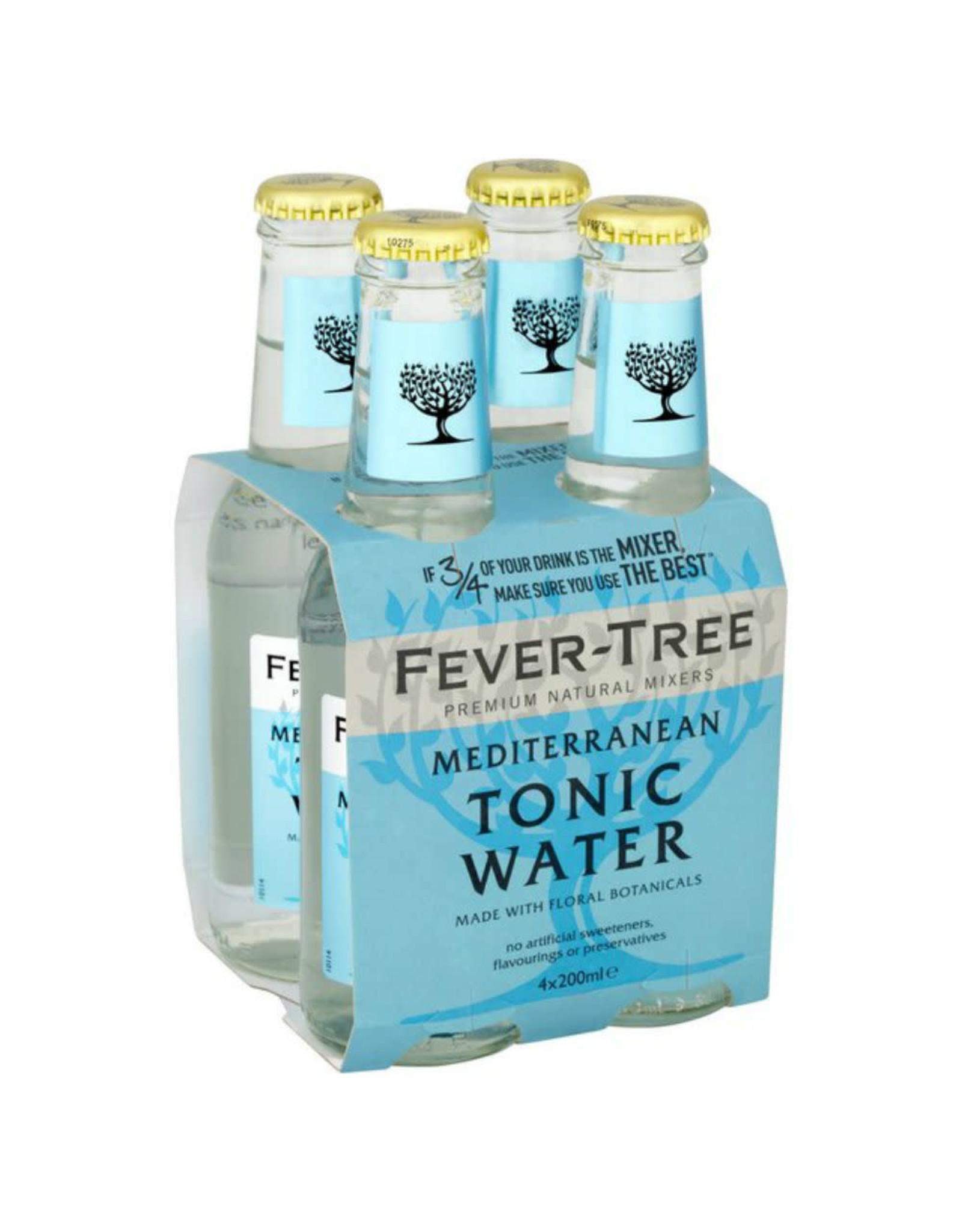 Fever-Tree Fever-Tree Mediterranean Tonic