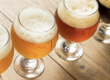 Beer, Cider, Seltzer
