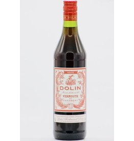 Dolin Dolin Vermouth Rouge