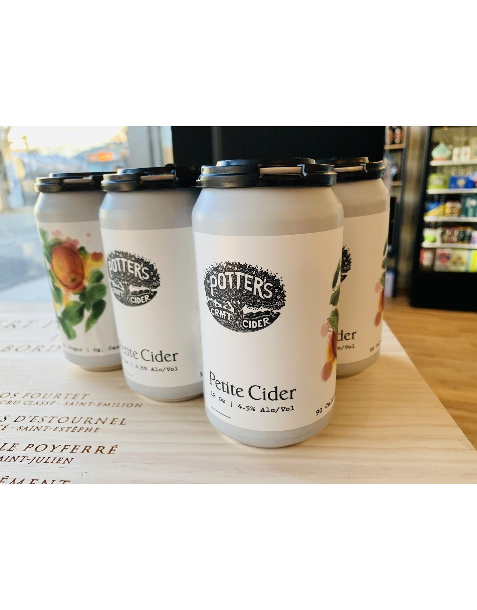 Potters Potter's Petit Cider