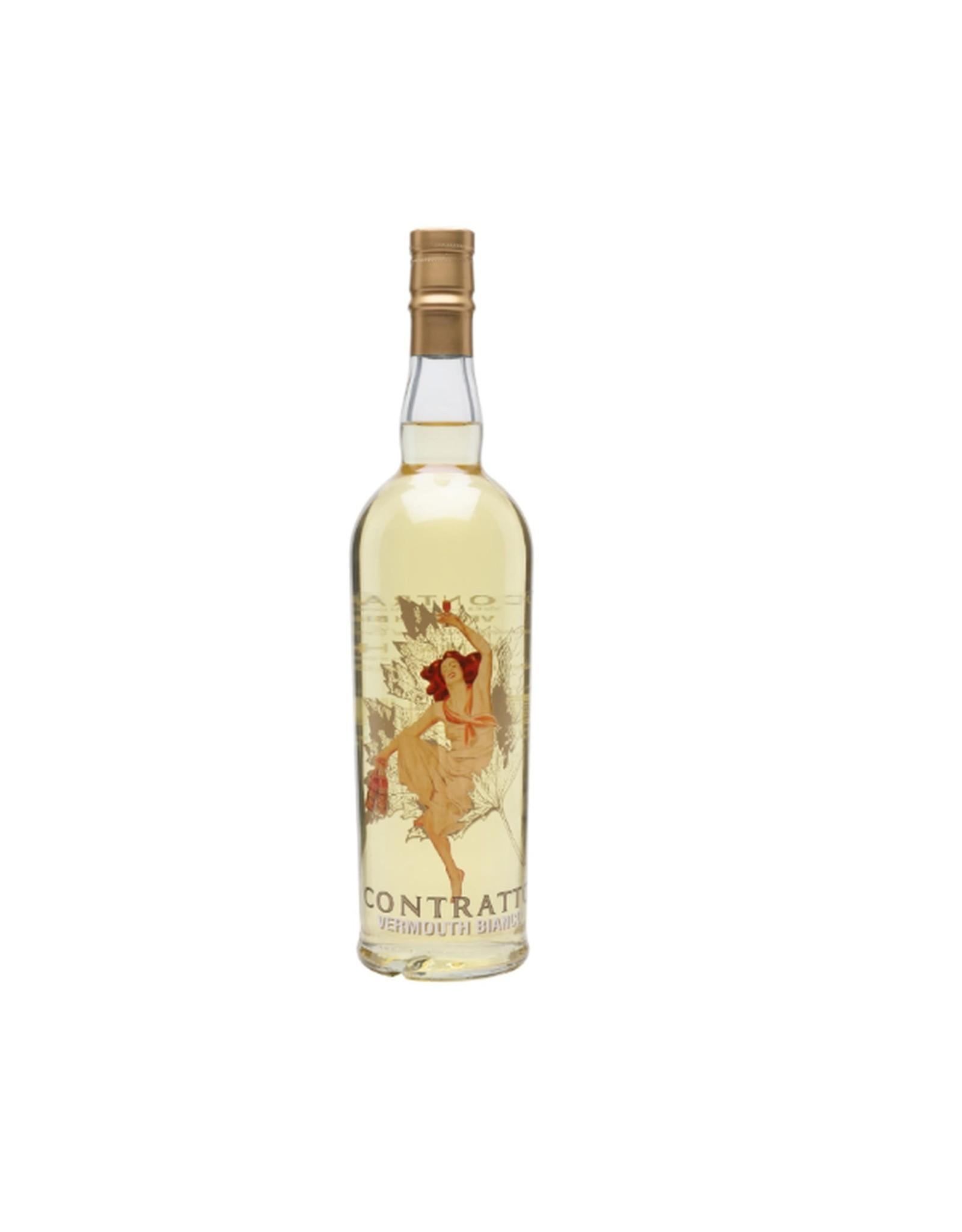 Contratto Contratto Blanc Vermouth NV