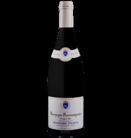 Bitouzet-Prieur Bitouzet-Prieur Bourgogne Passetoutgrains 2018