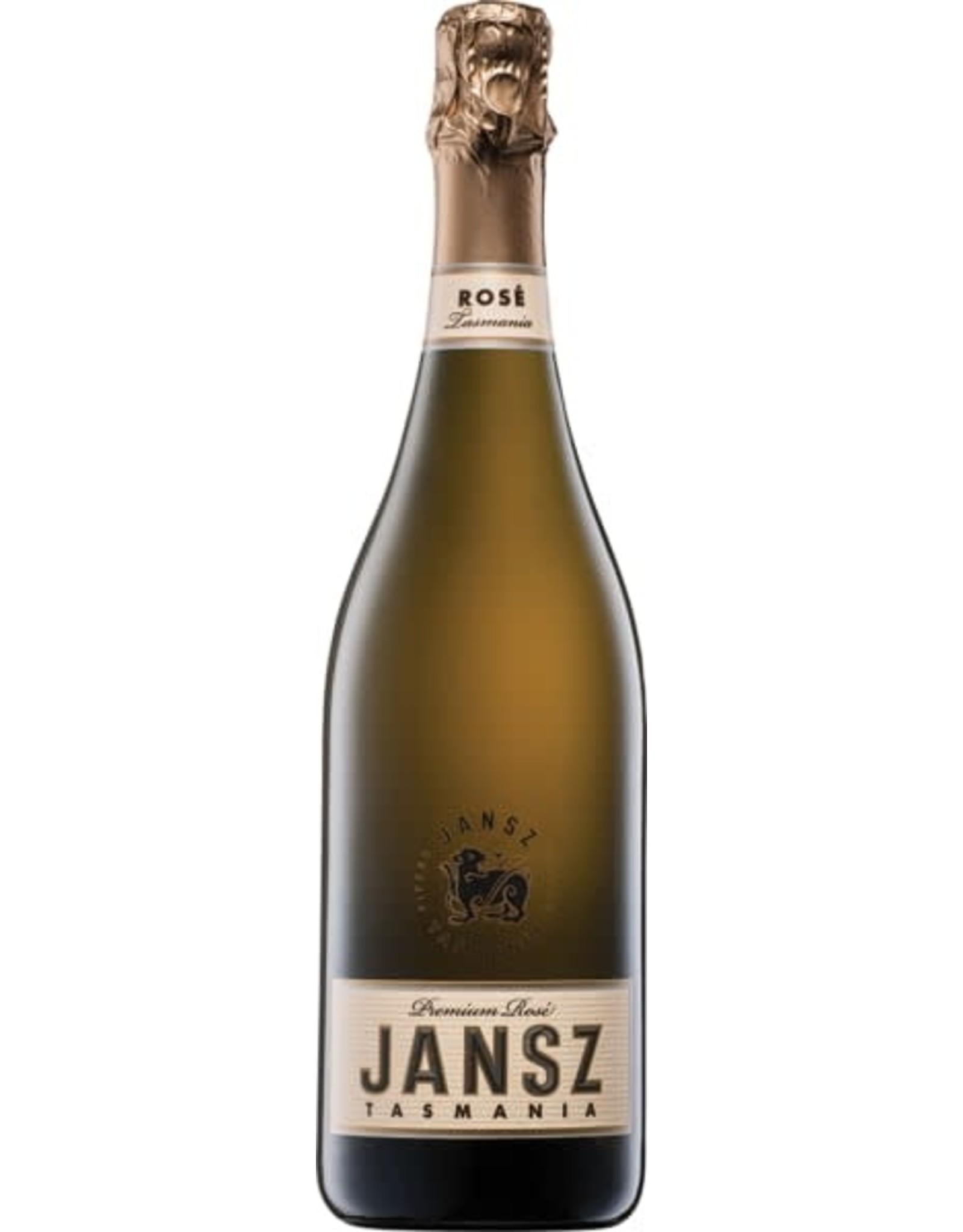 Jansz Jansz Premium Rosé, Tazmania NV