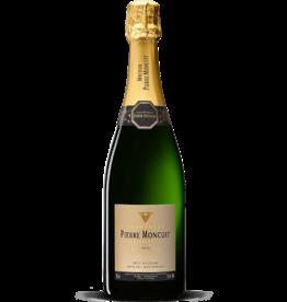Pierre Moncuit Champagne Pierre Moncuit Brut Millesime 2006
