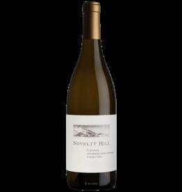 Novelty Hill Novelty Hill Stillwater Creek Vineyard Viognier, Columbia Valley 2019