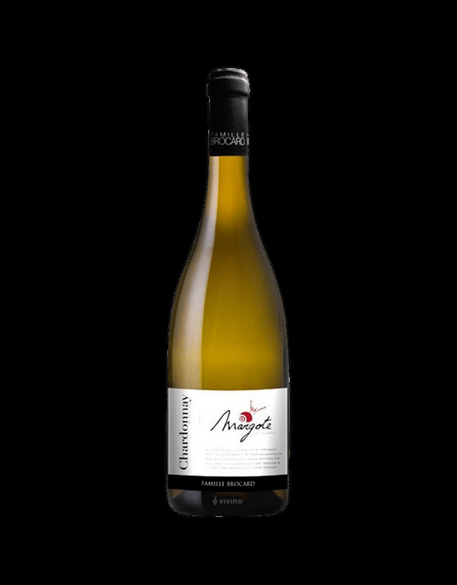 Brocard Brocard Margote Chardonnay 2018