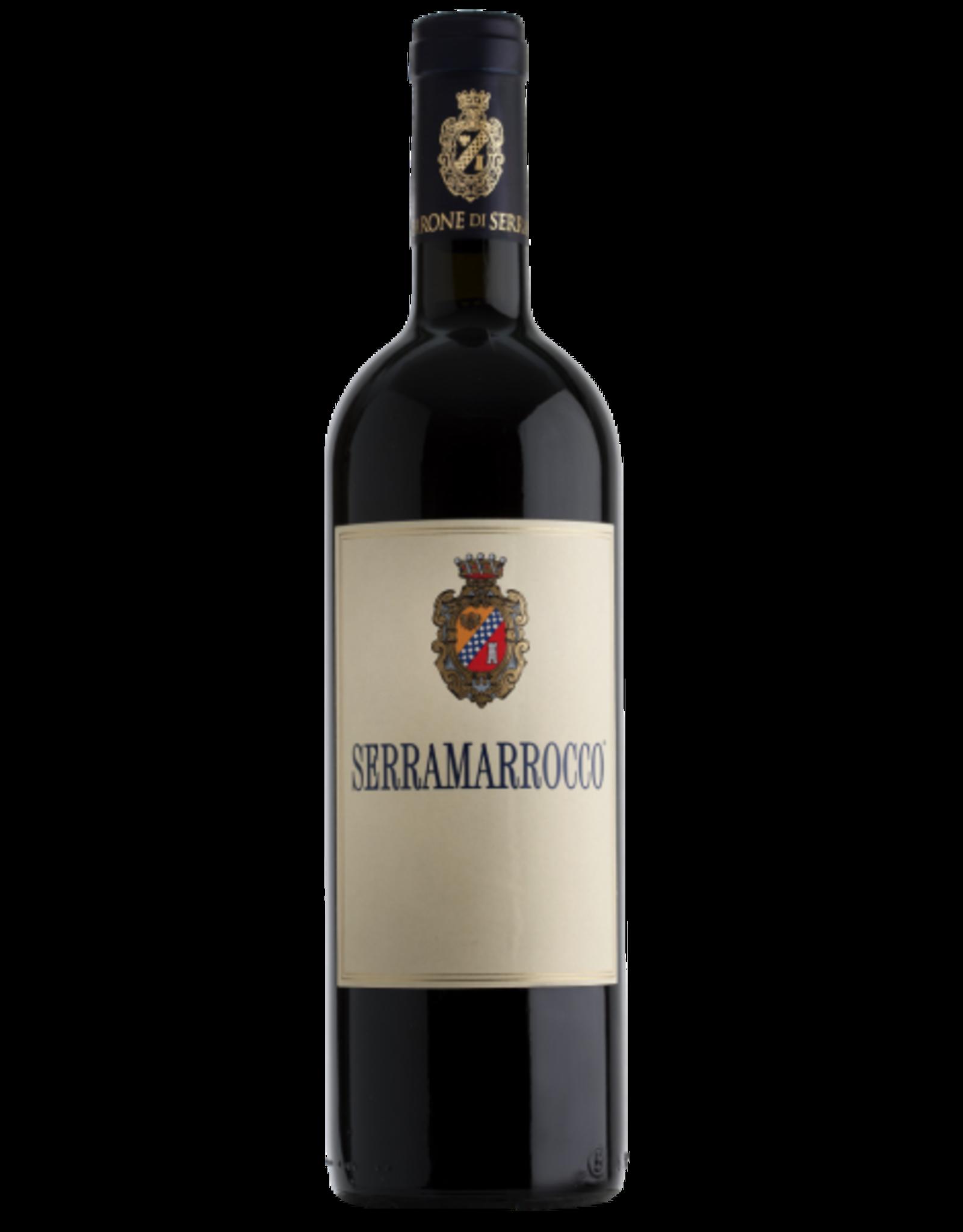 Serramarrocco Serramarrocco Bordeaux Blend 2014