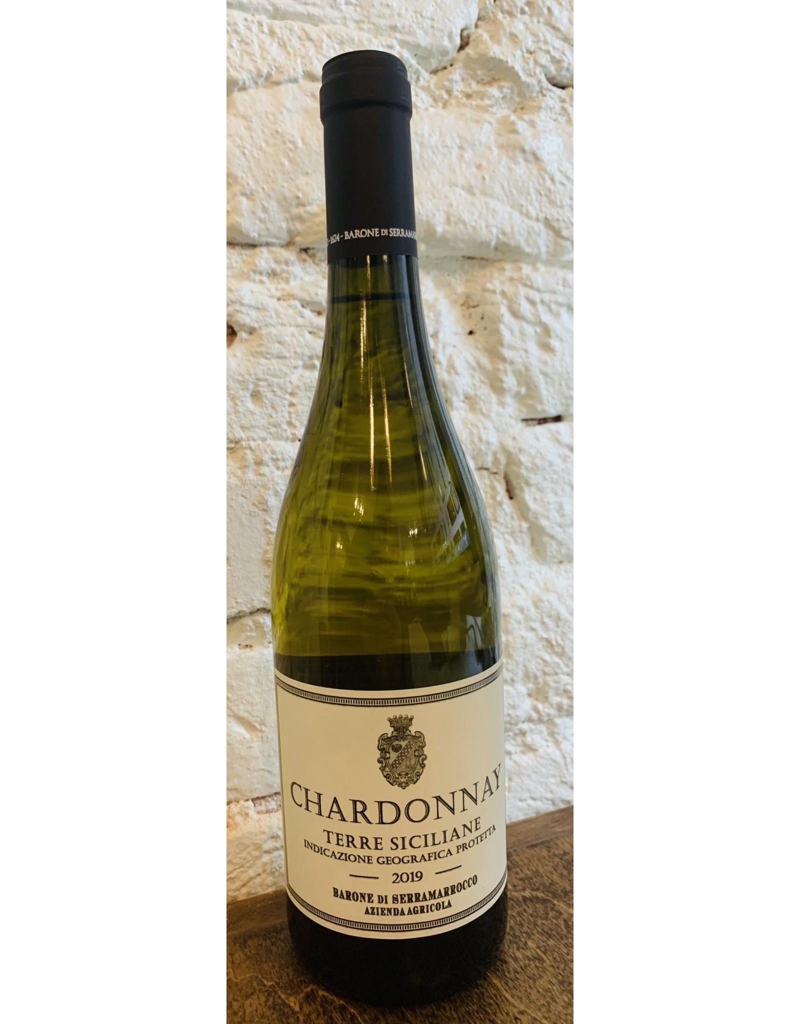Serramarrocco Serramarrocco Chardonnay