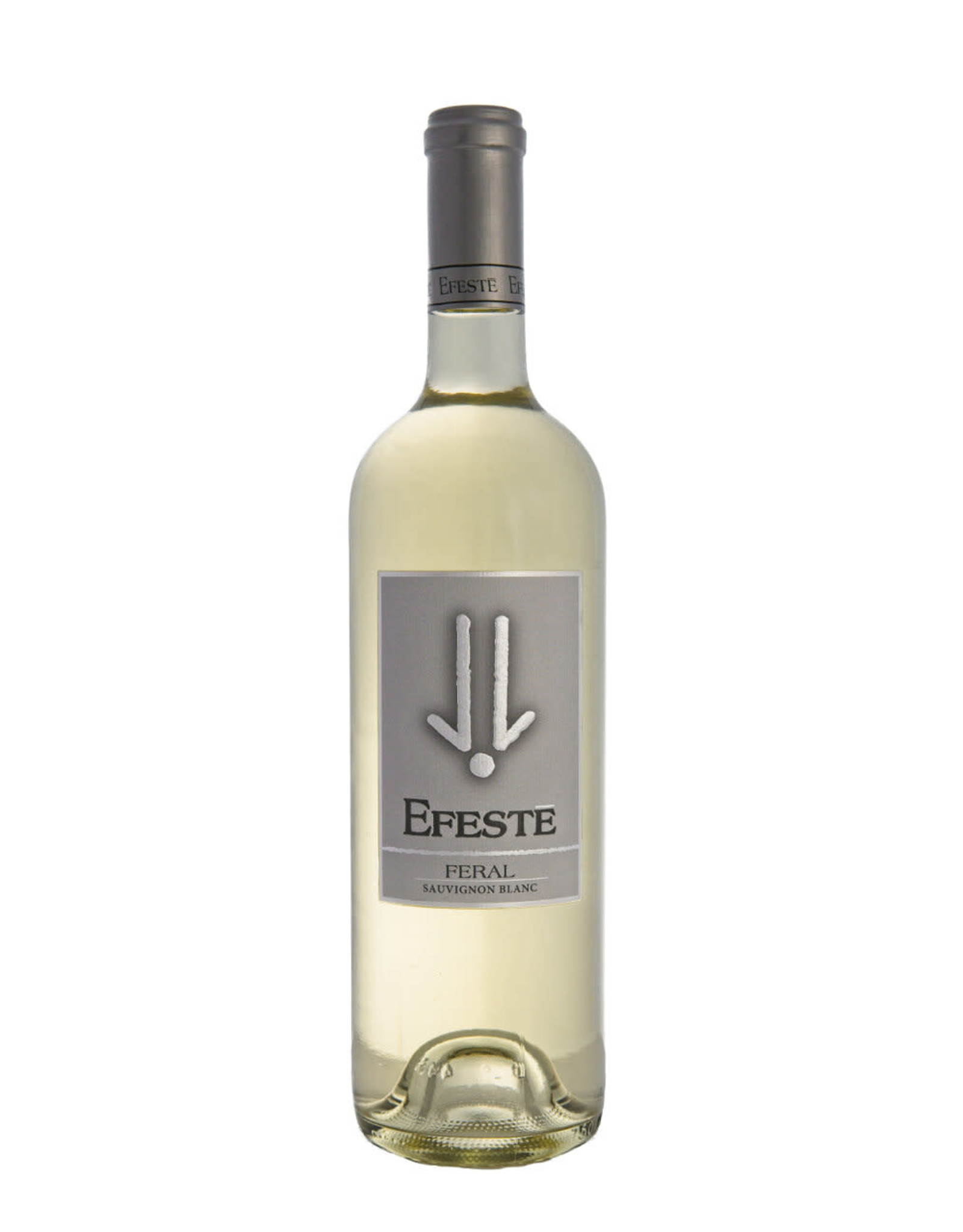 Efeste Efeste Feral Evergreen Vineyard Sauvignon Blanc, Ancient Lakes of Columbia Valley 2019