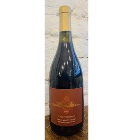 Lundeen Lundeen Z'Ivo Vineyard Pinot Noir, Eola-Amity Hills 2015