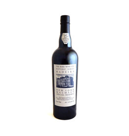 Rare Wine Company Rare Wine Company New York Malmsey Madeira