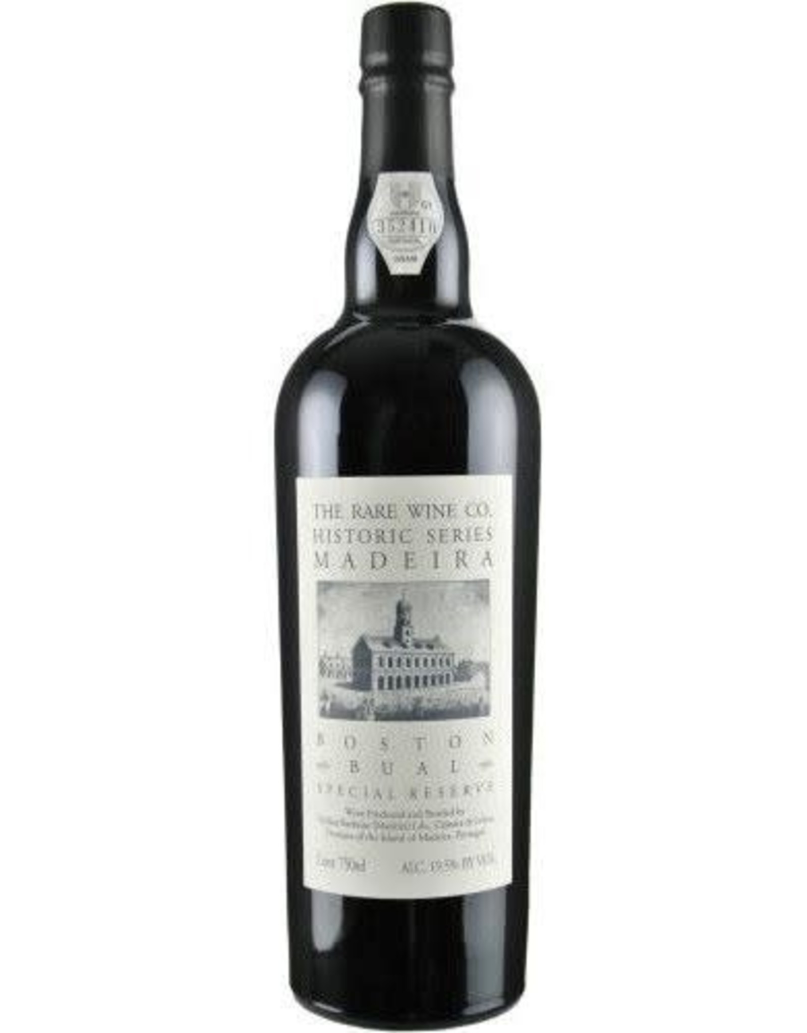 Rare Wine Company Rare Wine Company Boston Boal Madeira