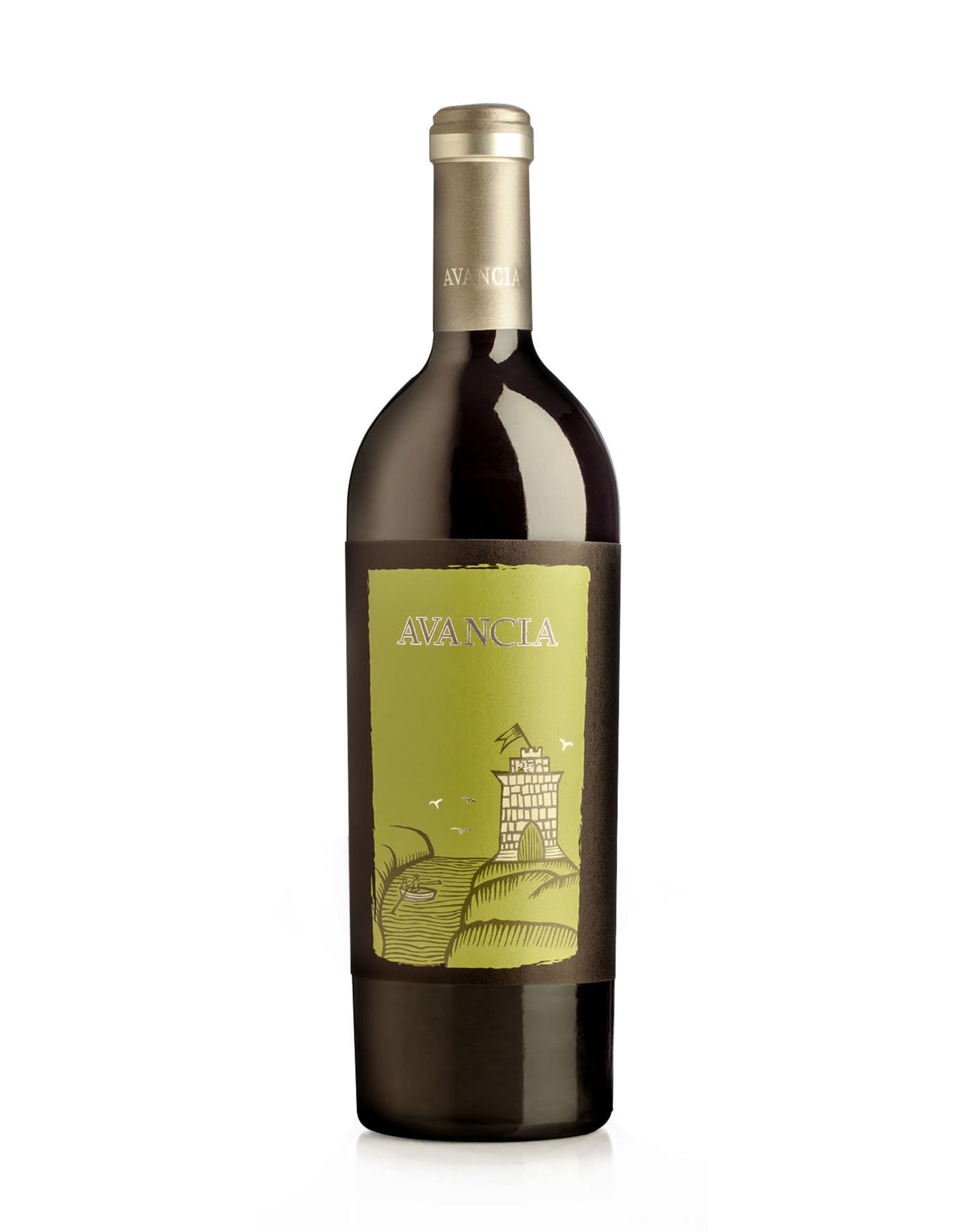 Avancia Avancia Mencia Vinas Viejas, Valdeorras 2014