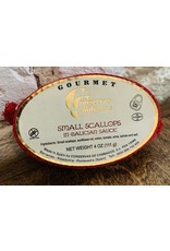 Conservas de Cambados Conservas de Cambados Small Scallops in Galician Sauce