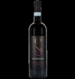 Sassaia Sassaia Monferrato Rosso 2017
