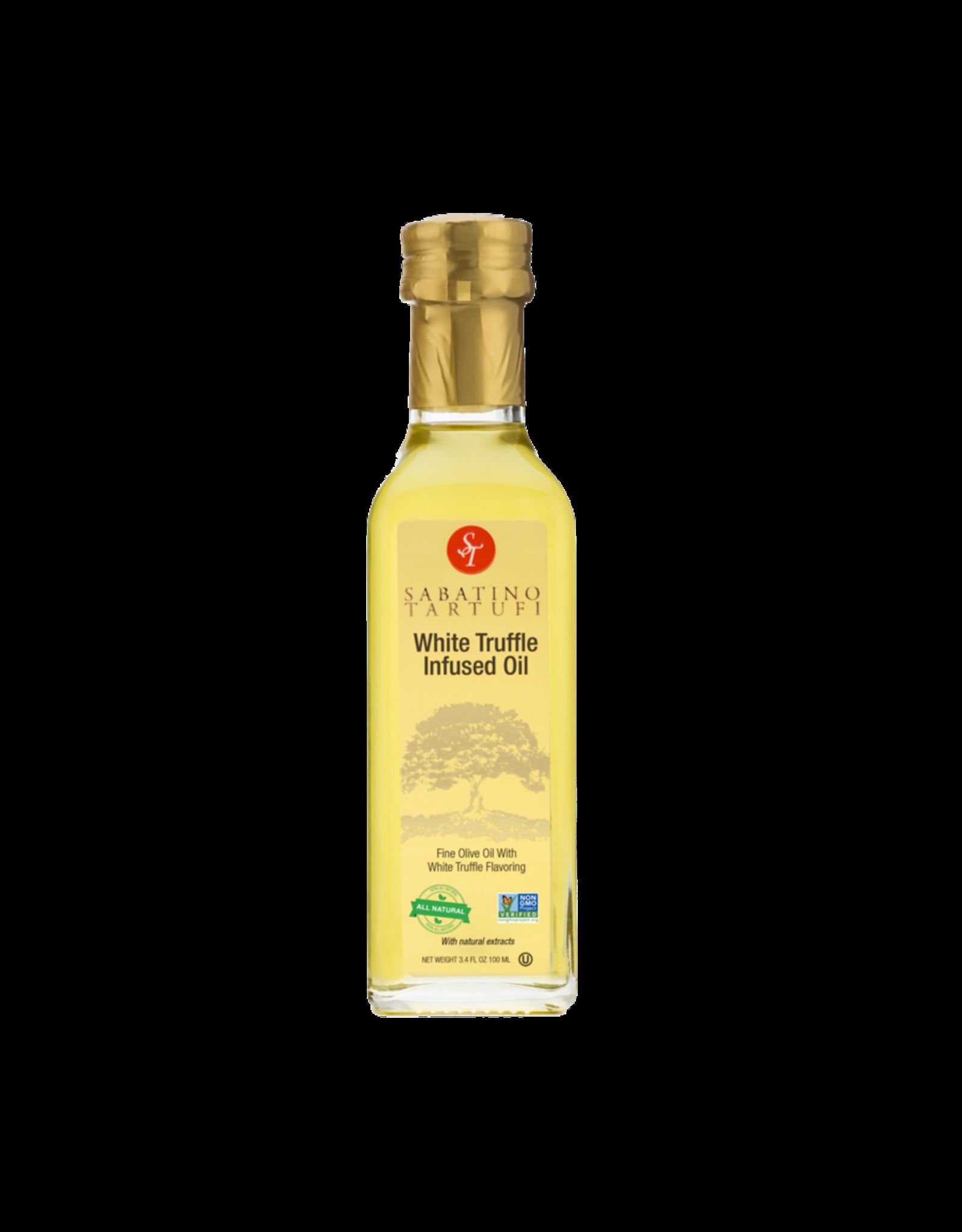 Sabatino Tartufi Sabatino Tartufi White Truffle Olive Oil
