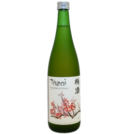Tozai Tozai, Blossom of Peace