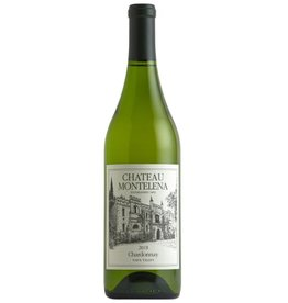 Chateau Montelena Chateau Montelena Chardonnay, Napa Valley 2018