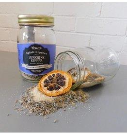 Vena's Fizz House Vena's Fizz House Spirit Sunshine Sipper Infusion Jar