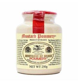 Moutard de Meaux Moutarde de Meaux Pommery Mustard