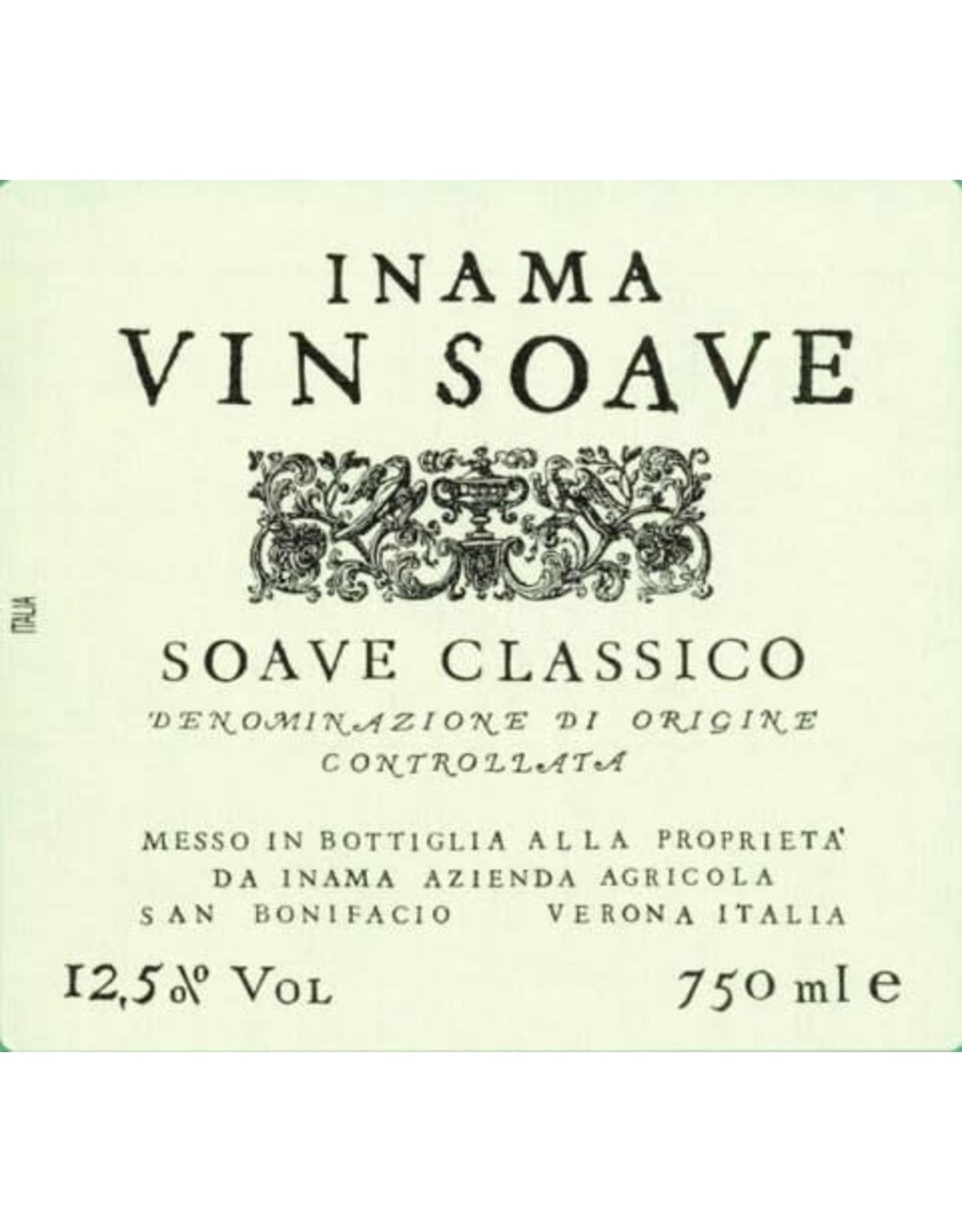 Inama Inama Vin Soave Classico 2019