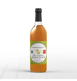 Sonoma Syrup Co Sonoma Syrup Co Pure California Olive Juice 750ml