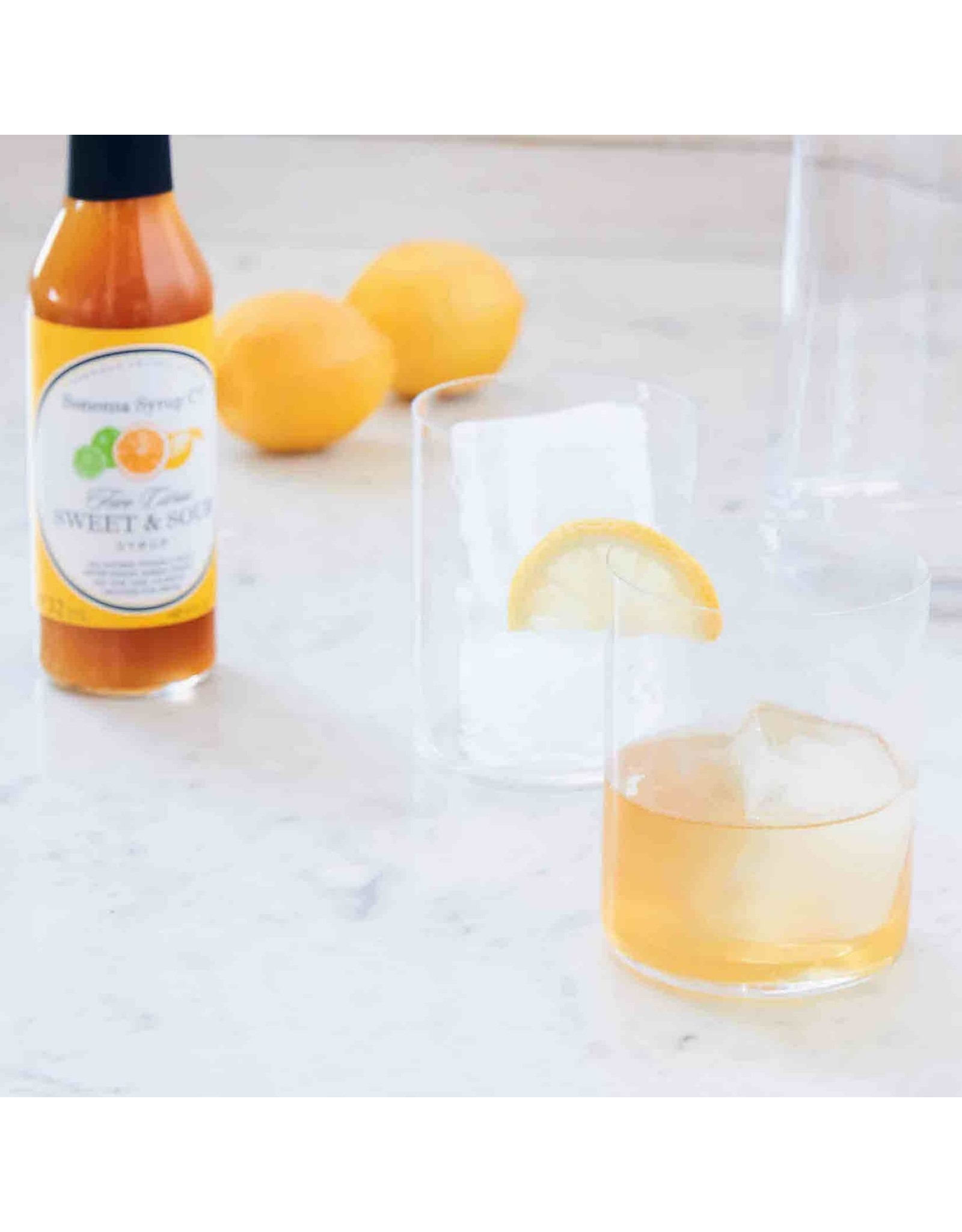 Sonoma Syrup Co Sonoma Syrup Co Five Citrus Sweet & Sour Syrup