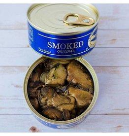 Ekone Ekone Oyster Co. Original Smoked Oysters