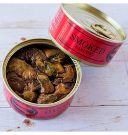 Ekone Ekone Oyster Co. Habanero Smoked Oysters