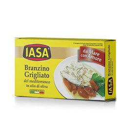 IASA IASA Grilled Branzino in Olive  Oil