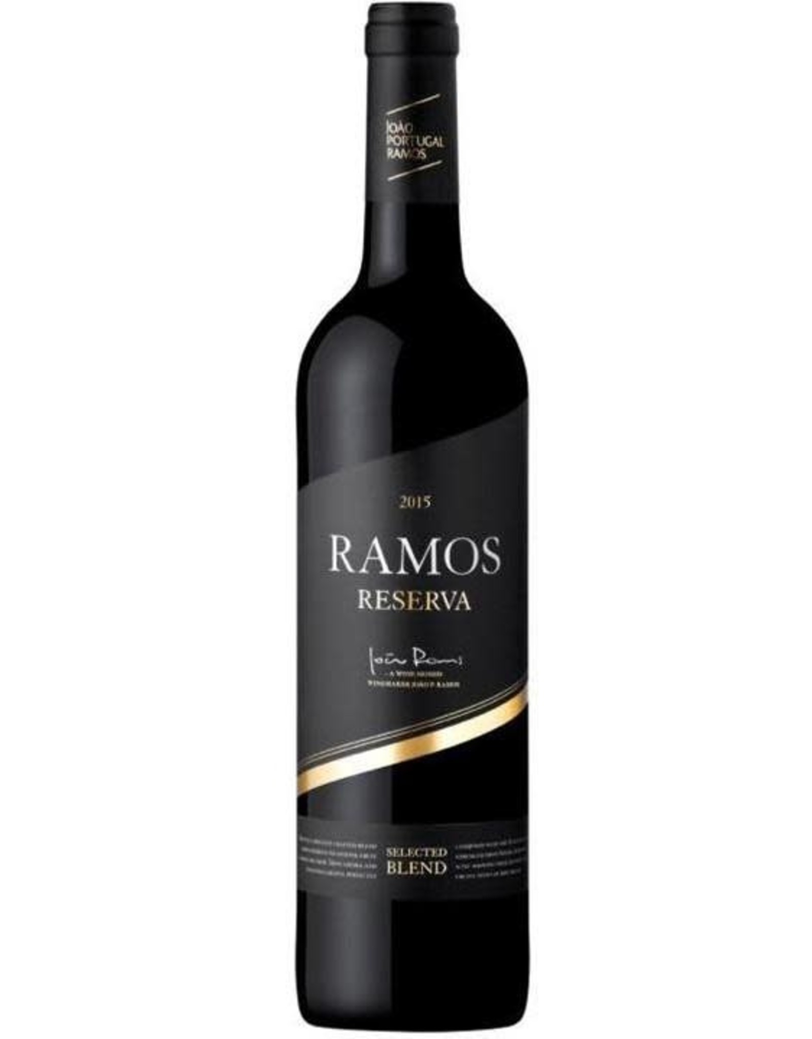 Ramos Ramos Vinho Tinto Reserva, Alentejano 2018