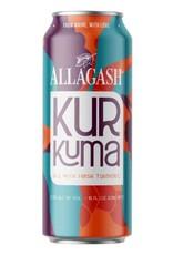 Allagash Allagash Kurkuma Ale with Turmeric