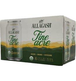 Allagash Allagash Fine Acre Golden Ale