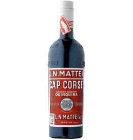 L.N. Mattei L.N. Mattei Cap Corse Quinquina Rouge