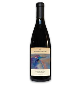 Alquimista Alquimista Cellars Convergence Pinot Noir Cuvee, Mendocino County 2016