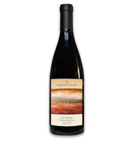 Alquimista Cellars Manchester Ridge Vineyard Pinot Noir, Mendocino Ridge 2016