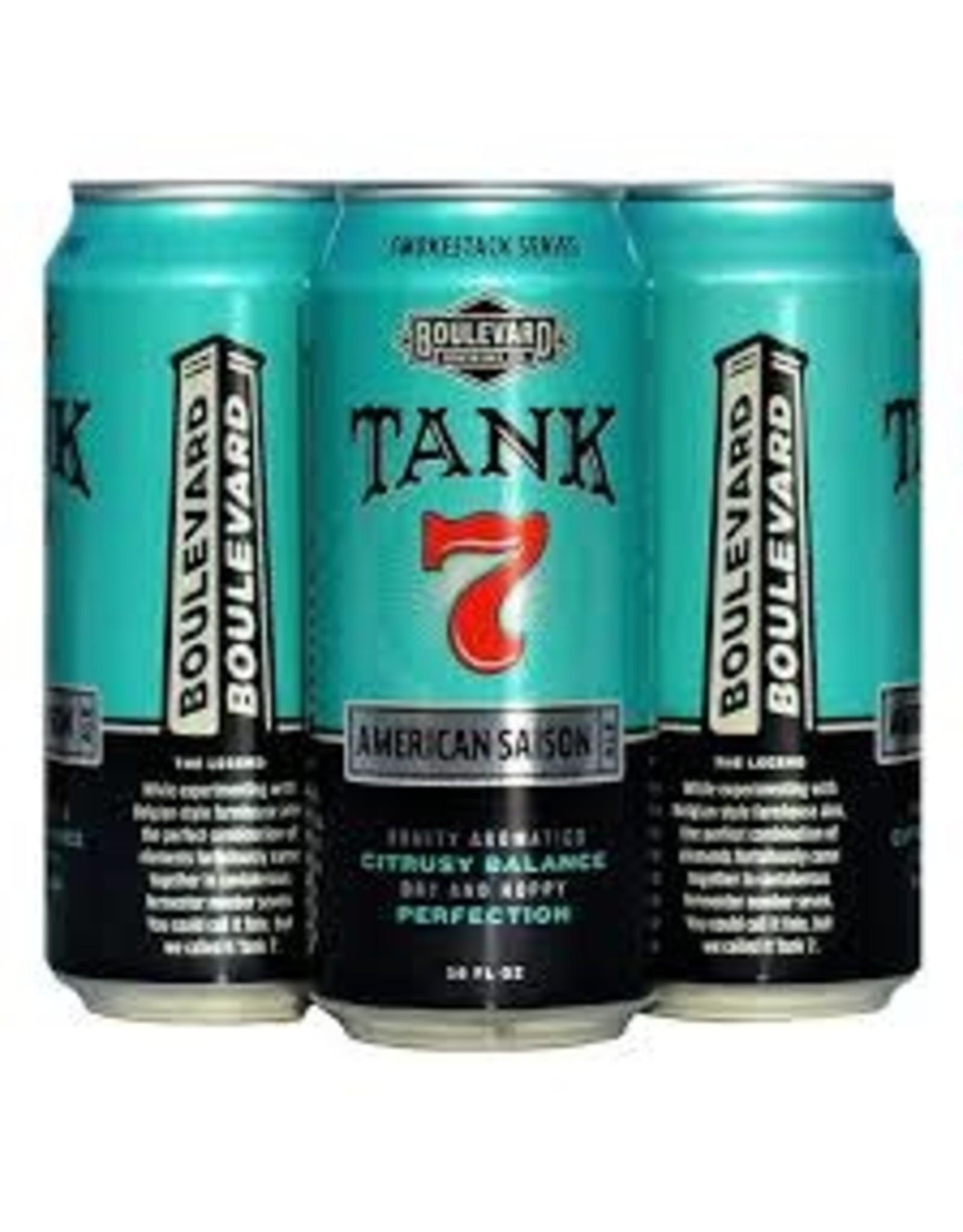 Boulevard Boulevard Tank 7 American Saison Ale