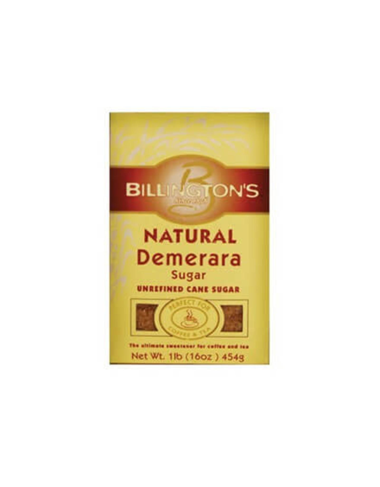 Billington's Billington's Natural Demerara Sugar 1lb.