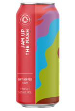 Collective Arts Collective Arts Jam Up the Mash Dry Hopped Sour