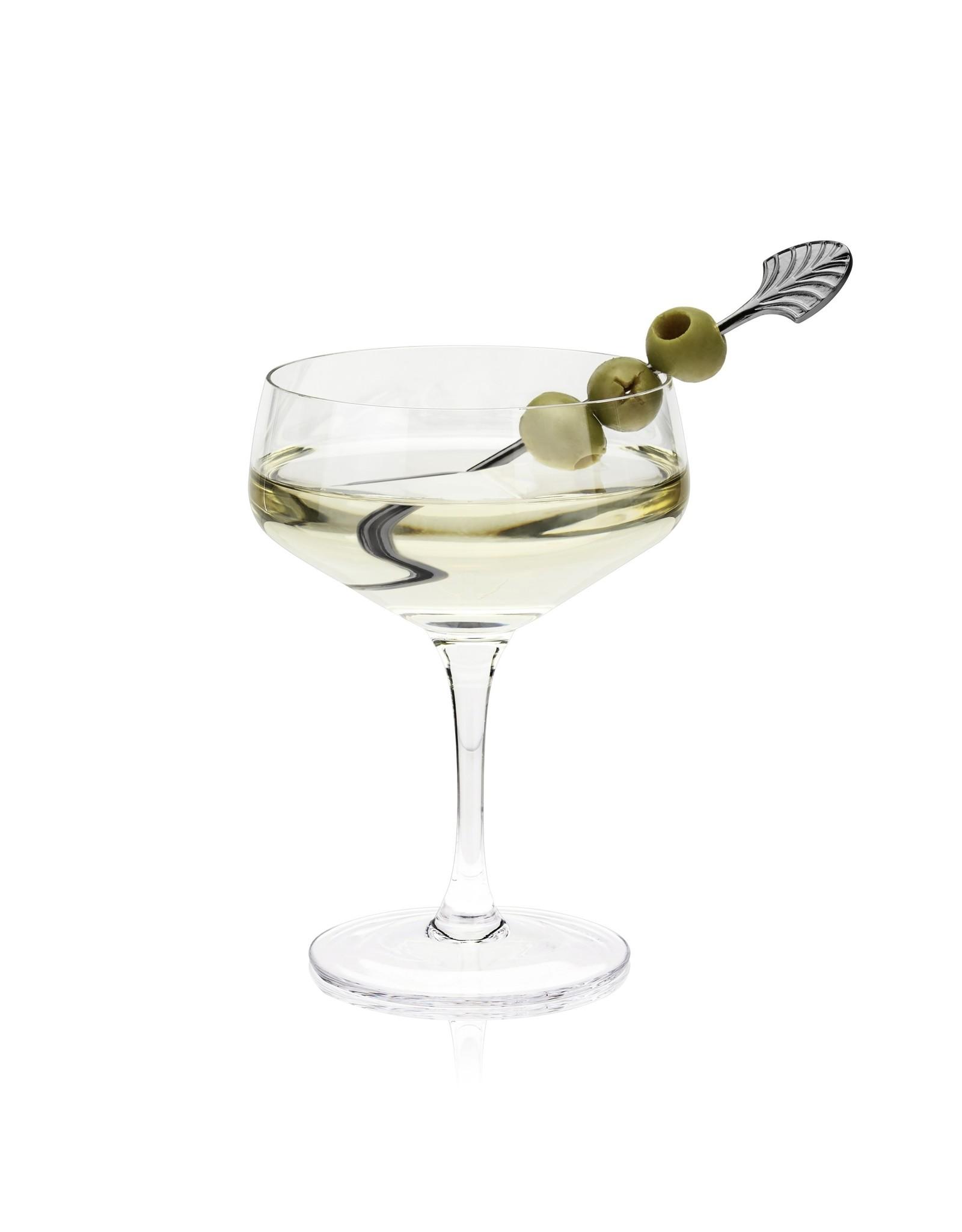 Viski Viski Art Deco Cocktail Picks