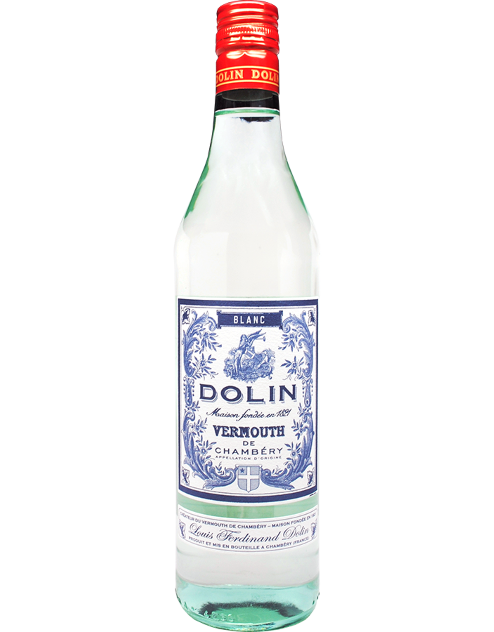 Dolin Dolin Vermouth de Chambery Blanc 375ml