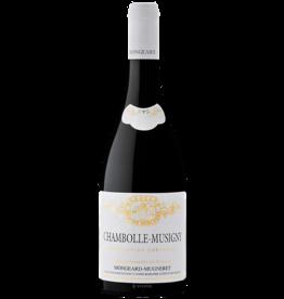 Mongeard-Mugneret Mongeard-Mugneret Chambolle-Musigny 2015