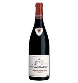 Chateau de Santenay Chateau de Santenay  Bourgogne Hautes-Cotes de Beaune Clos Philippe le Hardi Monopole 2019